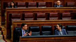 Podemos y PSOE proponen limitar las competencias del Poder Judicial en
