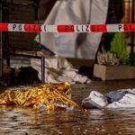 Ελληνική οικογένεια μεταξύ των θυμάτων του οδηγού στο Τρίερ της