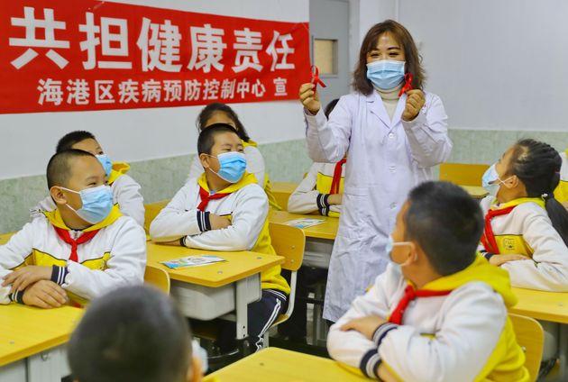Aids, la pandemia che torna a correre al tempo del Covid 19