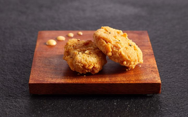 Cultured chicken nuggets from Eat Just