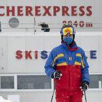Pendant que la France interdit le ski alpin, l'Autriche coupe la poire en