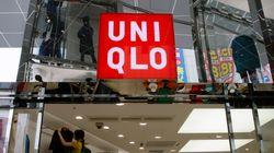 UNIQLO ouvrira aussi un magasin à
