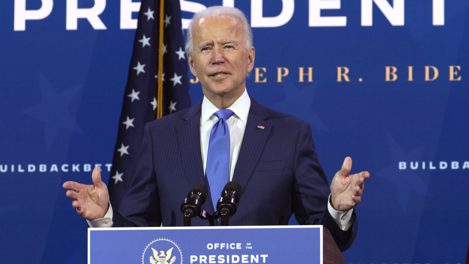 Joe Biden To Carry Georgia After Second Recount, State Election Official Says