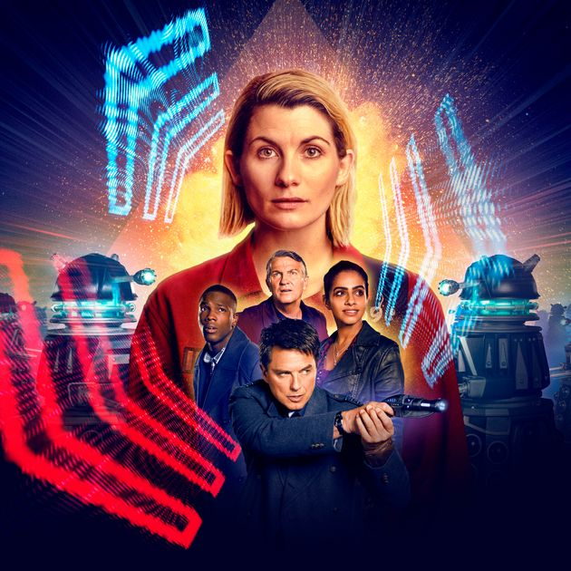 Christmas TV Guide 2020 – The 50 Best Shows To Feast Your Eyes