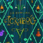 On a lu le nouveau roman jeunesse de J.K. Rowling et voici ce qui vous