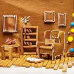 IKEA Wants You To Turn Your Gingerbread House Into A