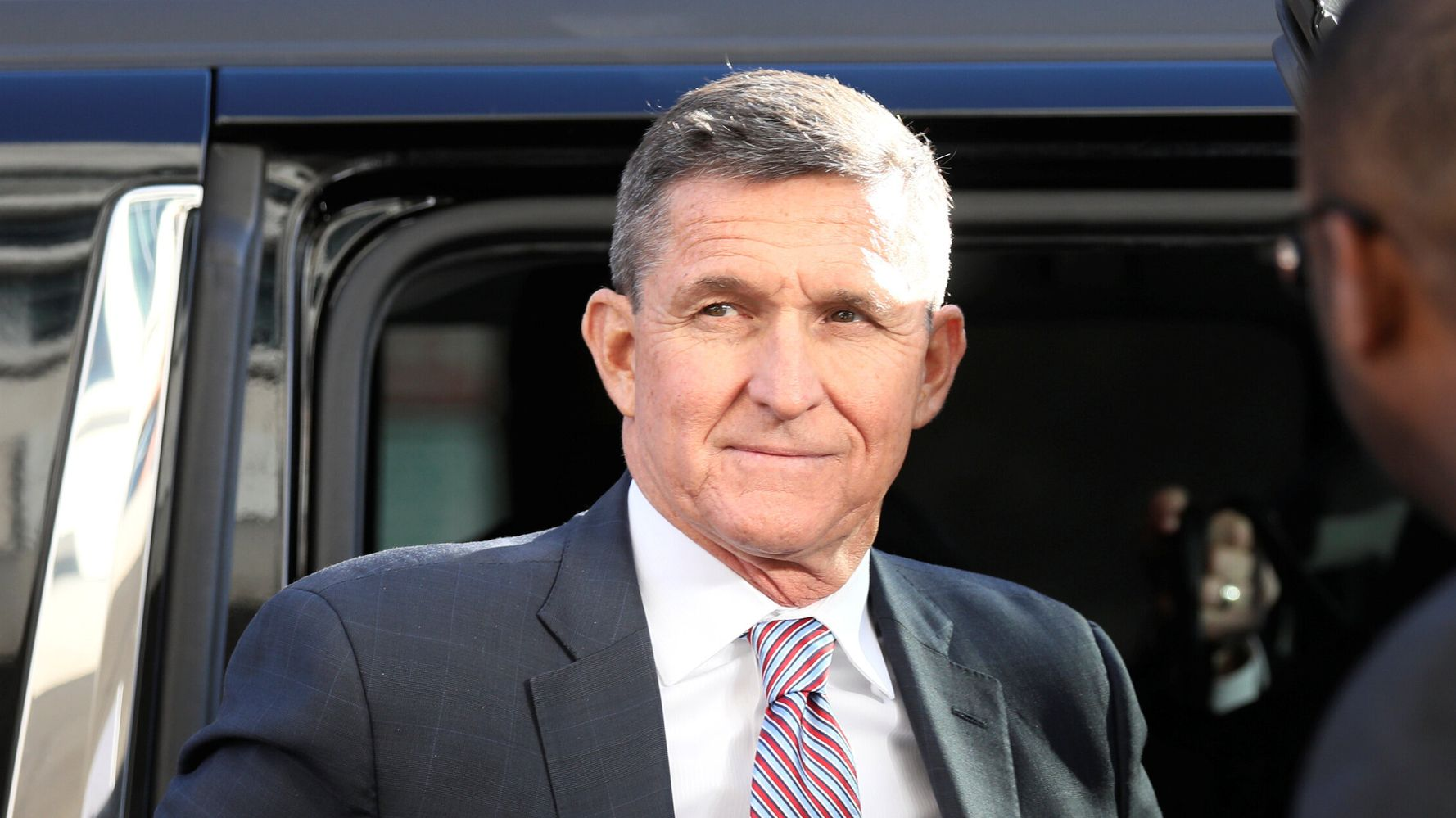 Michael Flynn Wants Trump To Declare Martial Law And Redo The Election