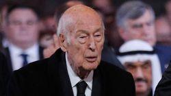 Valéry Giscard d'Estaing est mort du Covid-19, l'ancien président avait 94