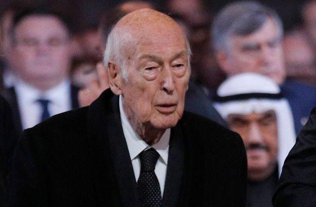 Mort de Valéry Giscard d'Estaing à 94 ans (photo du 30 septembre 2019 aux funérailles de Jacques