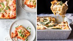 Give Yourself A Break With These 12 No-Boil Lasagna