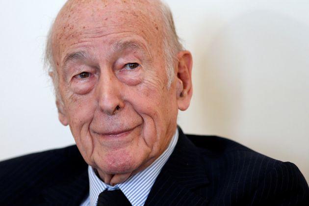 E' morto di Covid l'ex presidente francese, Valéry Giscard