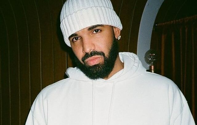 Let's be honest, Drake is the rapper most likely to release a candle line.