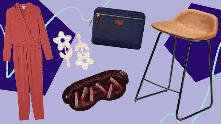These are the useful, practical and sometimes splurgy finds that our shopping editors would recommend this month.