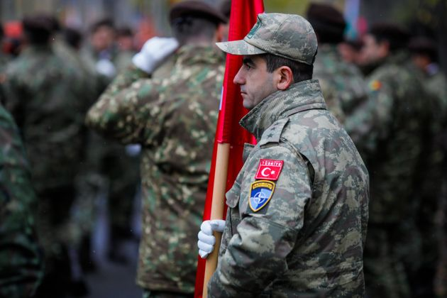 Handelsblatt: Η Τουρκία είναι εμπόδιο για την επίτευξη των στόχων του