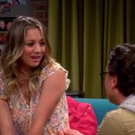 Johnny Galecki, Leonard en 'The Big Bang Theory', arrasa con su mensaje a Kaley Cuoco,