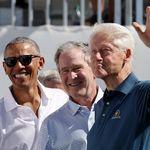 Obama, Bush et Clinton veulent se faire vacciner devant les caméras pour