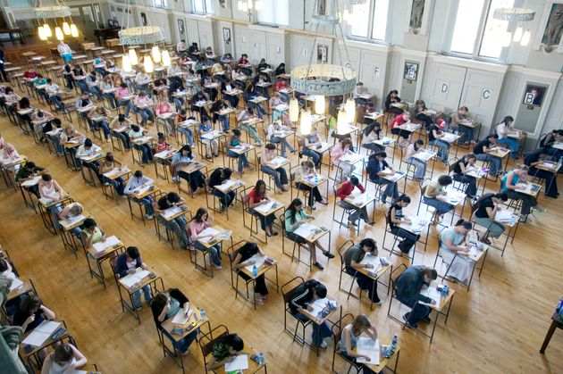 Individuals sitting exams in 2021 will have special measures to ensure they are not disadvantaged by...