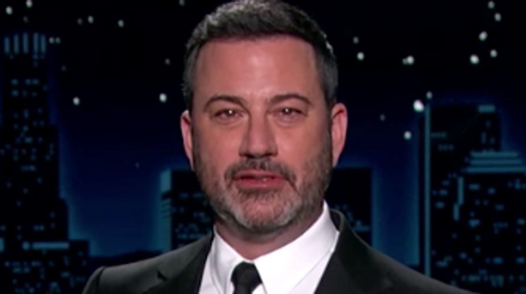 Jimmy Kimmel Finds A Fitting Running Mate For Donald Trump In 2024