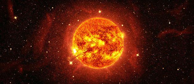 Η ισχυρότερη ηλιακή έκλαμψη εδώ και πάνω από τρία