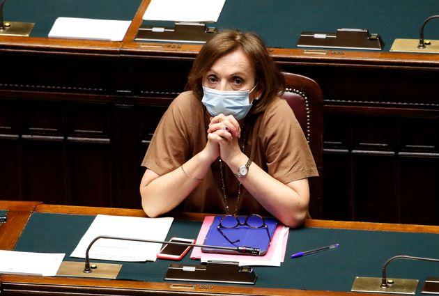 Undersecretary of State for Health Sandra