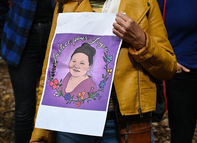 Mort de Joyce Echaquan: le PDG du CISSS de Lanaudière perd son