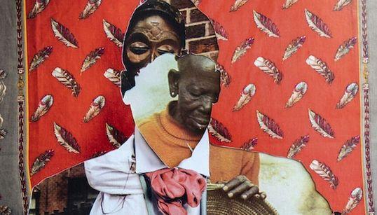 L'arte afroamericana arriva a