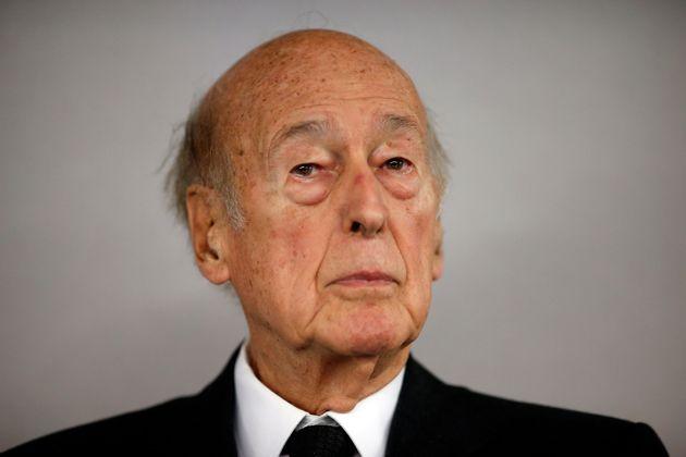 Valéry Giscard d'Estaing a préféré le Minitel à Internet (photo