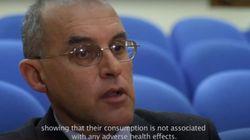 Un epidemiólogo italiano sí responde a la pregunta clave que Simón desconoce: