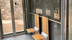 Ακρόπολη, νέος ανελκυστήρας ΑμεΑ: Πόσα αμαξίδια χωράει, η περίπτωση διακοπής
