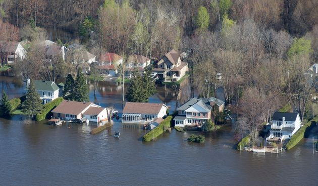 Gen. Vance acknowledged the potential challenge posed by spring flood season coinciding with a potential...