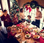 Is It Safe To Have A Small Party For The Holidays? Experts Weigh