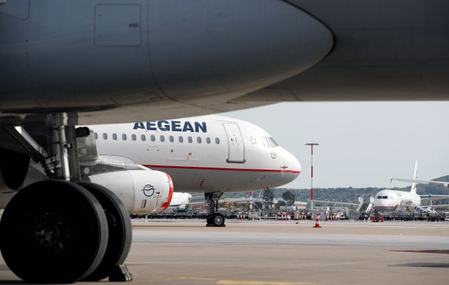 Η Aegean βάζει 17 - 20 αεροσκάφη σε 7 περιφερειακές