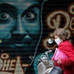 Κορονοϊός: Σταθερά ψηλά ο αριθμός των θανάτων - Πάνω από 600 οι
