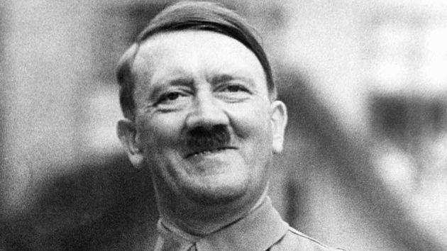 Adolf Hitler. El Hitler