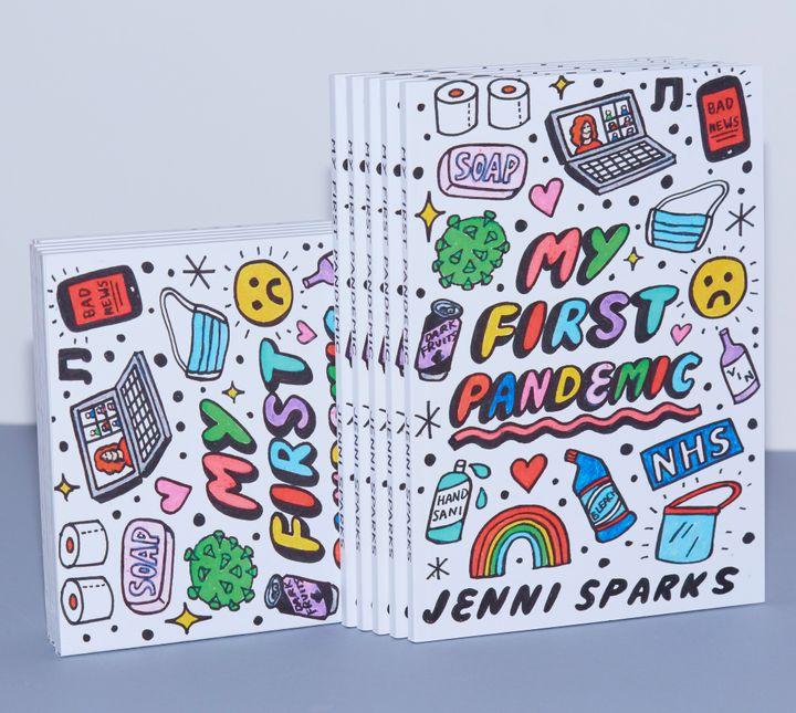 Jenni Sparks