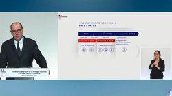 La vaccination des Français sera gratuite pour tous et se fera en trois grandes