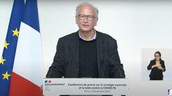 Alain Fischer, le