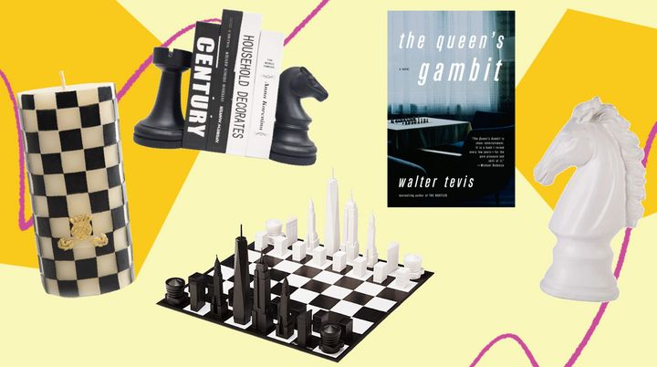 "Checkmate — these gifts are sure to be a hit with fans of ""The Queen's Gambit."""