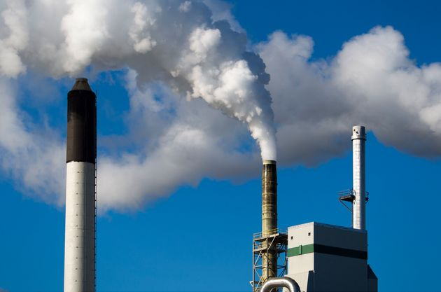 Canadas Economy Already Suffering Effects Of Climate Change: Report