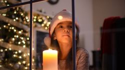 Parent-Approved Tips For Handling The 'Santa Talk' With