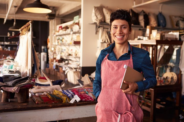 Continue supporting Latinx-owned businesses while checking off a few to-do's from your holiday shopping list.
