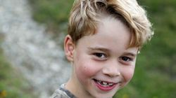 The Queen Isn't A Fan Of Prince George's Favourite