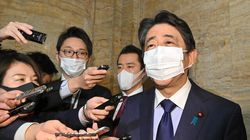 安倍氏公設秘書ら略式起訴へ 「桜」3000万円不記載か