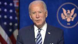 Biden va exiger des Américains le port du masque pendant 100 jours (et garder le Dr