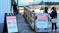 Prairie Provinces Become Epicentre Of Canada's COVID-19