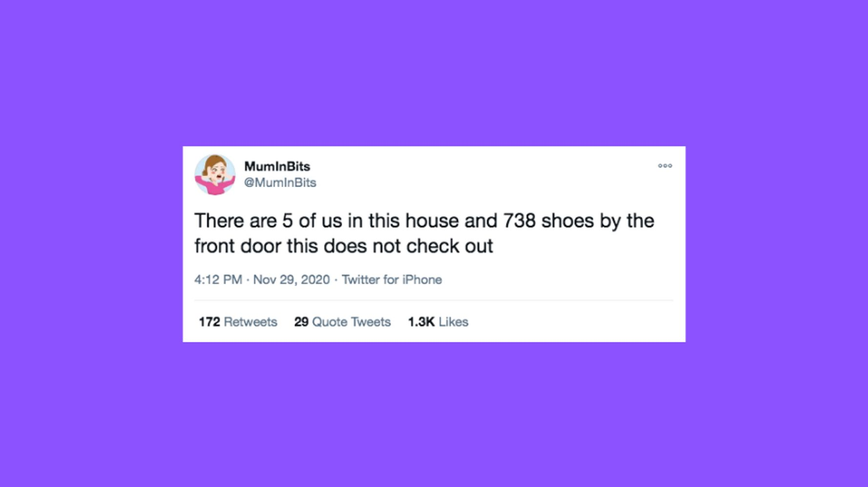 The Funniest Tweets From Parents This Week (Nov. 28-Dec. 4)