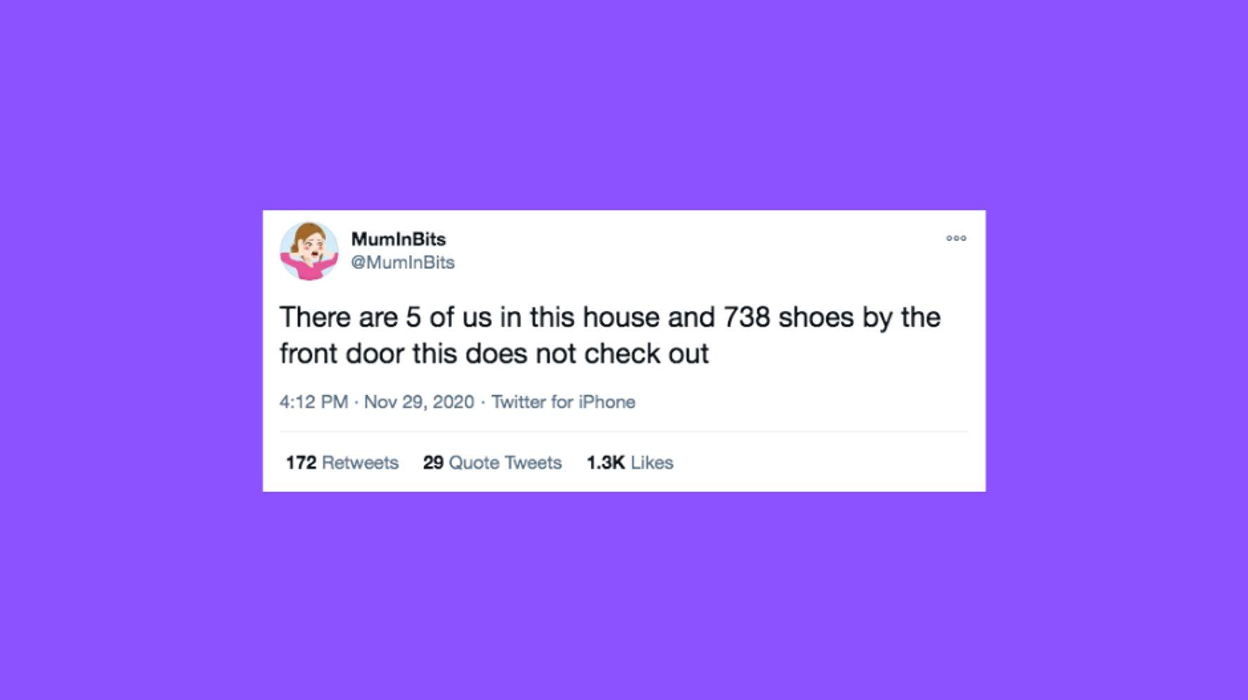 The Funniest Tweets From Parents This Week (Nov. 28-Dec. 4)
