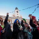 Madrid cancela la celebración de las campanadas de