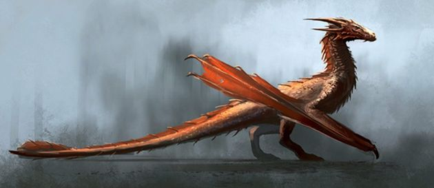 Les premières images du préquel de «Games of Thrones» ont été...