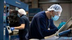Manifattura mondiale colpita dallo shock pandemico, ma l'Italia
